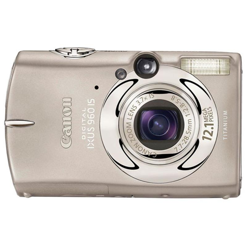 Инструкция Canon Ixus 960Is