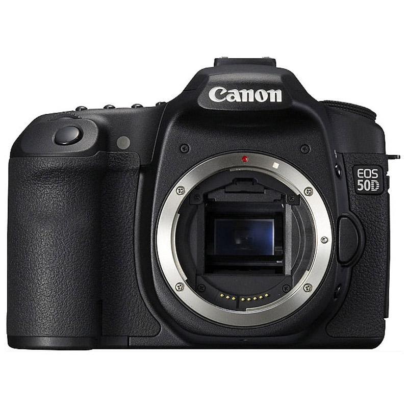Fototasche canon eos 50d 52