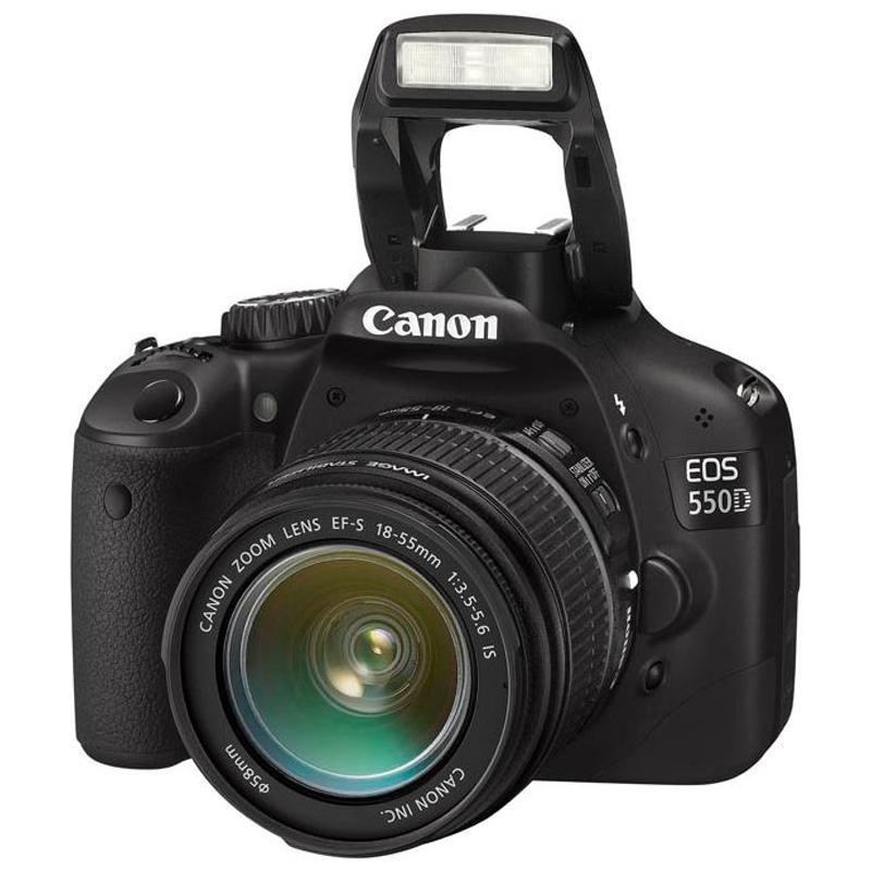 Фотоаппарат canon eos 550d kit цена на canon eos