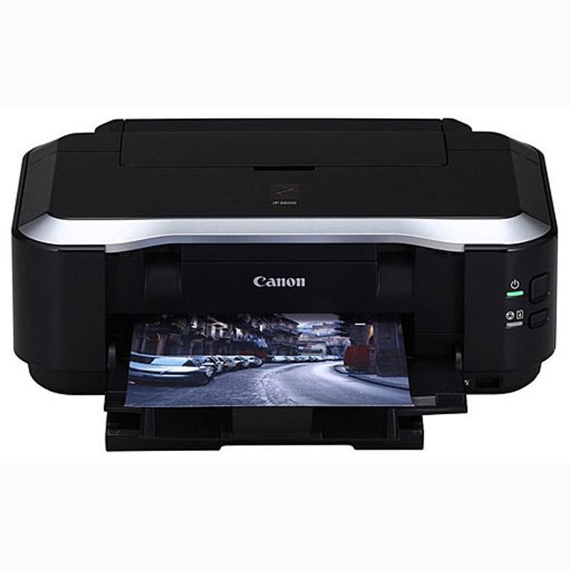 Принтер Canon Pixma Инструкция