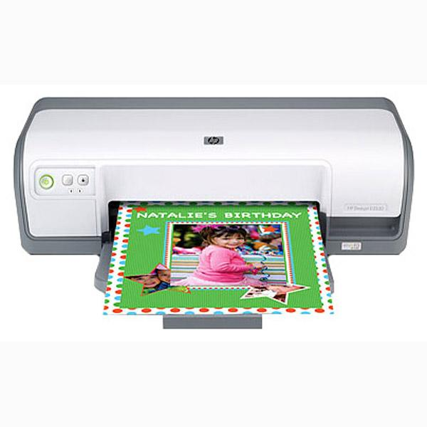 Hp Deskjet D2560 Driver Download