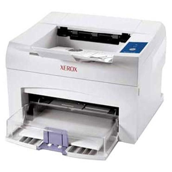 Принтер Xerox Phaser 3124 Инструкция Настройка Window