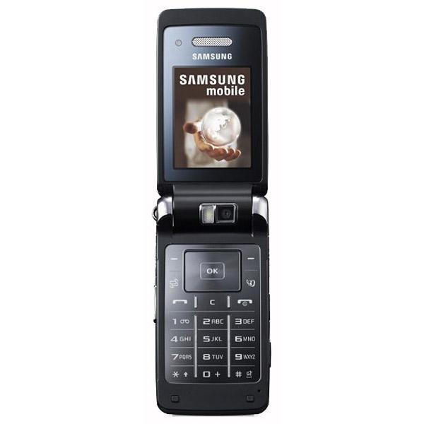 телефонах самсунг сенсорных - Телефон
