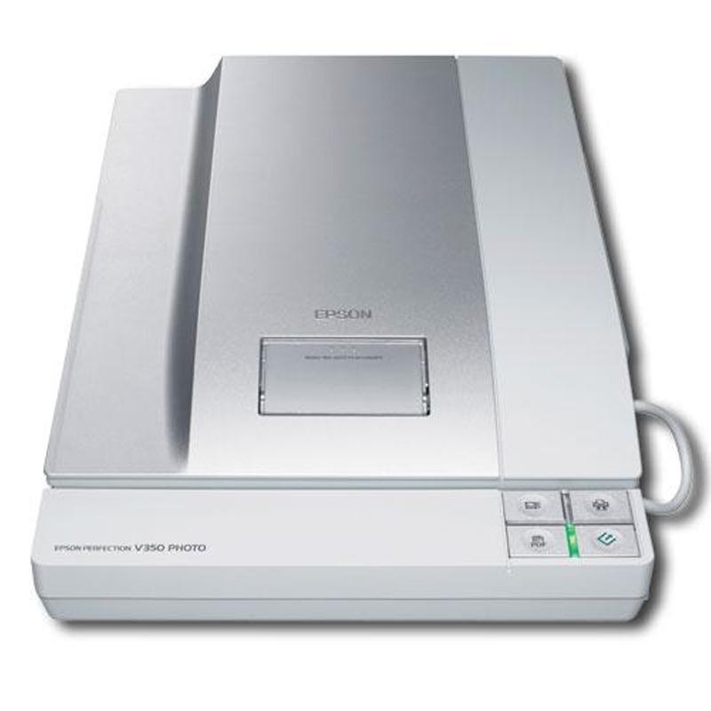 инструкция Epson V350 Photo - фото 8