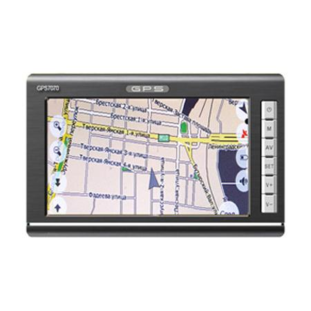 Gps навигатор global navigation