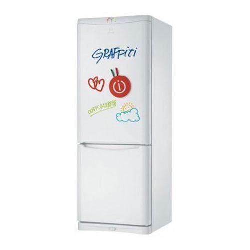 Холодильник Indesit Graffiti Инструкция img-1