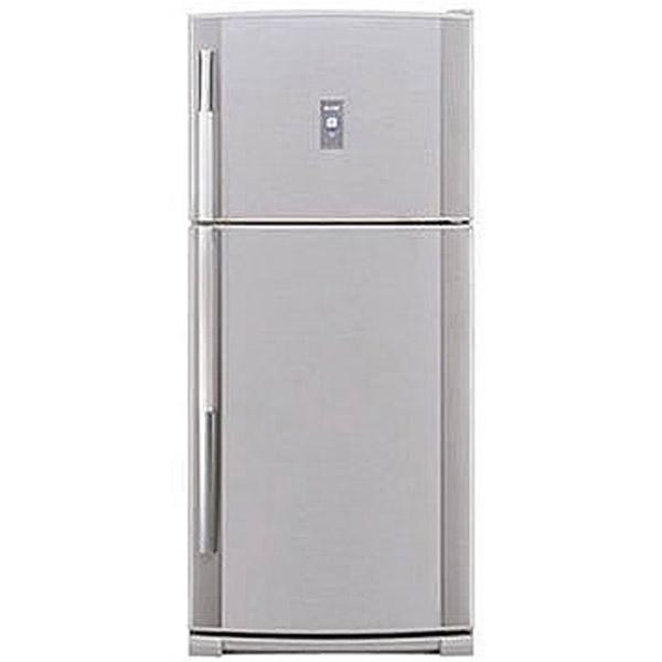 инструкция к холодильнику шарп - фото 6