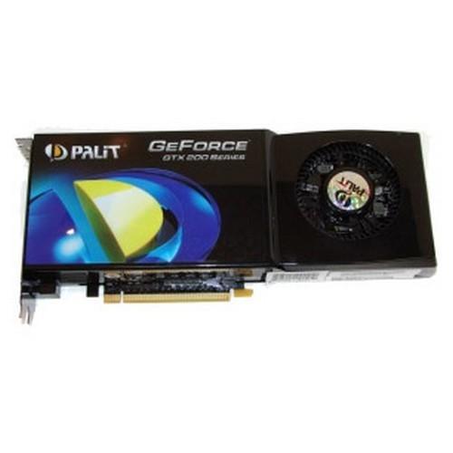 С графическими процессорами nvidia geforce gtx 200 продуктивность и